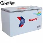 Tủ đông Sanaky VH4099A3 409L Inverter 01 ngăn đông