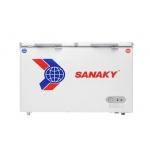 Tủ đông Sanaky VH4099W1 409L 2 ngăn
