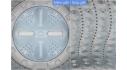 Máy giặt Samsung WA85M5120SG/SV 8.5Kg