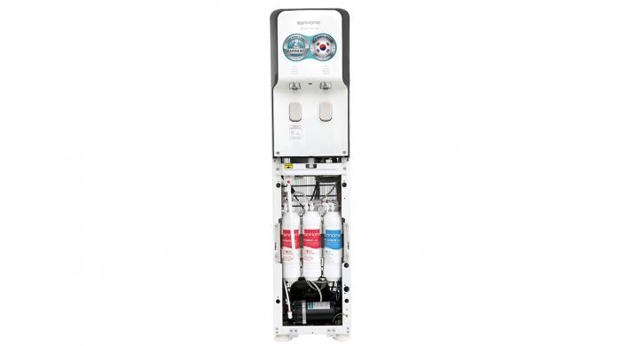 Cây nước nóng lạnh Korihome WPK838 tích hợp RO