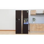 Tủ lạnh Hitachi RW660FPGV3X(GBW)