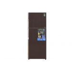 TỦ LẠNH 2 CÁNH 395 LÍT HITACHI R-VG470PGV3 (GBW), MÀU NÂU