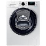 Máy giặt Samsung AddWash 9 kg WW90K6410QW/SV