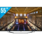 TV LED 3D TCL 55E6700 - Smart TV - Ultra 4K