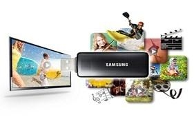 Smart Tivi 3D LED Samsung UA48H6400 48 inch