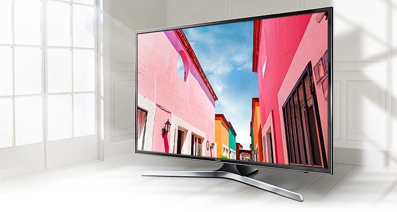 Tivi UHD 4K – Thật như cuộc sống
