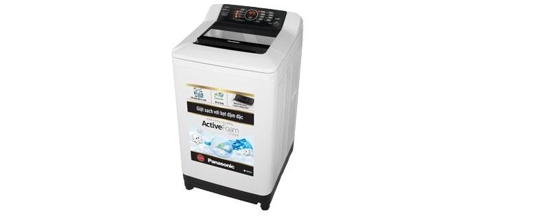 Máy giặt Panasonic NA-F90A4GRV
