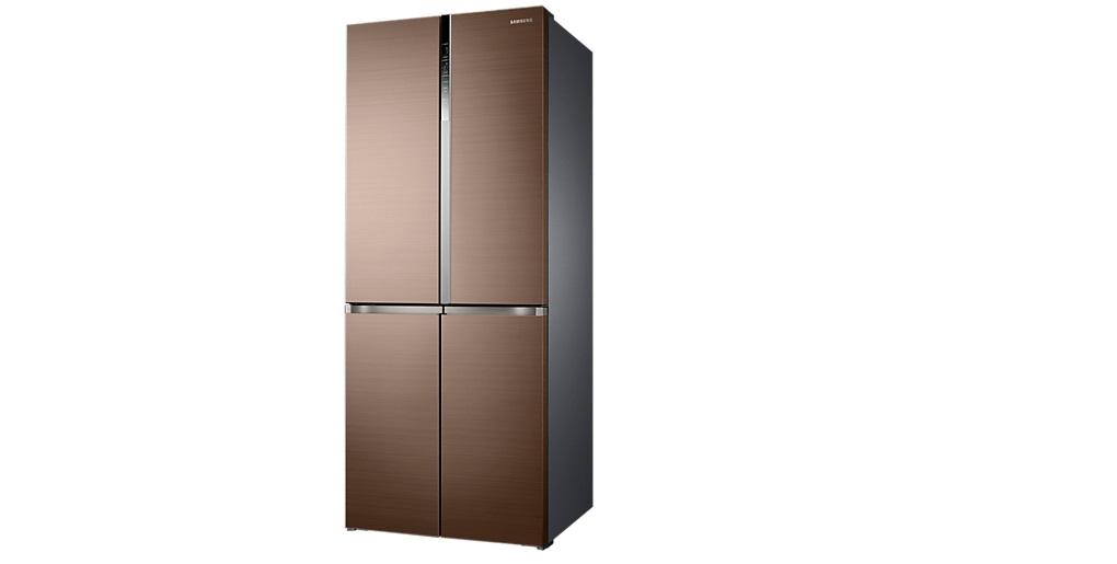 Tủ lạnh Samsung RF50K5961DP/SV
