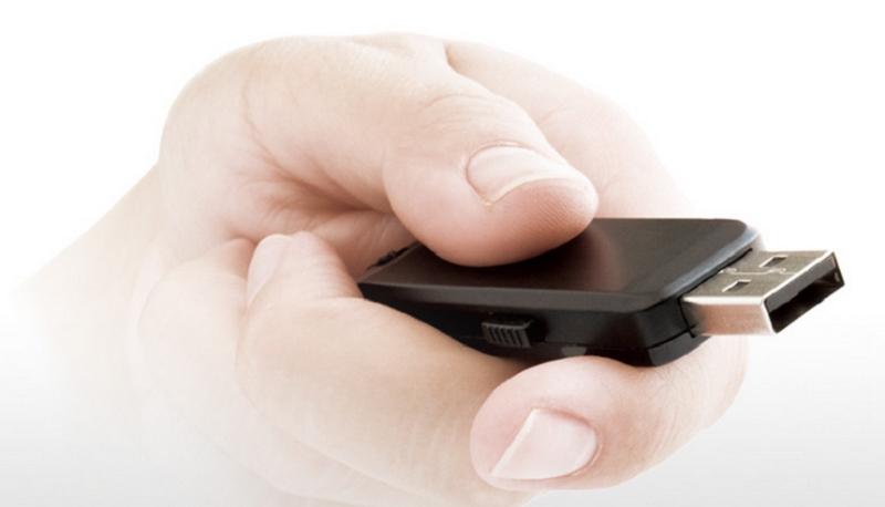 Smart Tivi Sony 49 inch KDL-49W800F– Kết nối USB