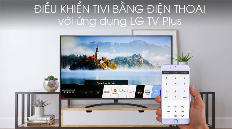 Tivi LED LG 55UM7400PTA