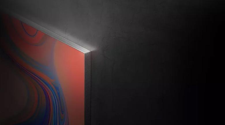 Smart Tivi QLED Samsung 8K 75 inch QA75Q950TS - Màn hình tràn viền ấn tượng