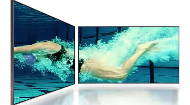 Smart Tivi QLED Samsung 8K 75 inch QA75Q950TS - Ultra Viewing Angle