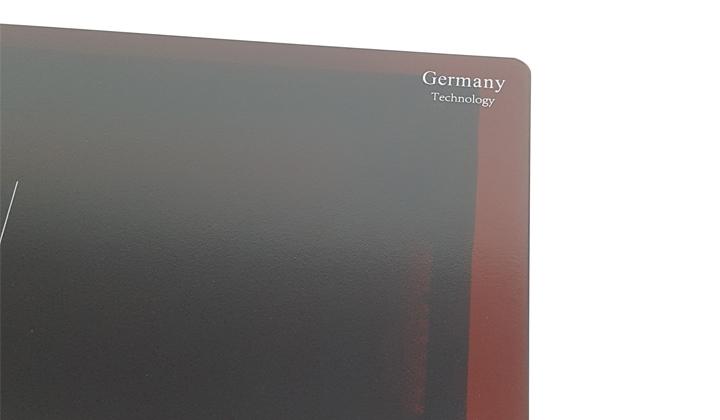 Bếp từ đôi Matika MTK-2352 được sản xuất theo công nghệ Đức hiện đại đảm bảo chất lượng