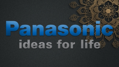 Panasonic Icon