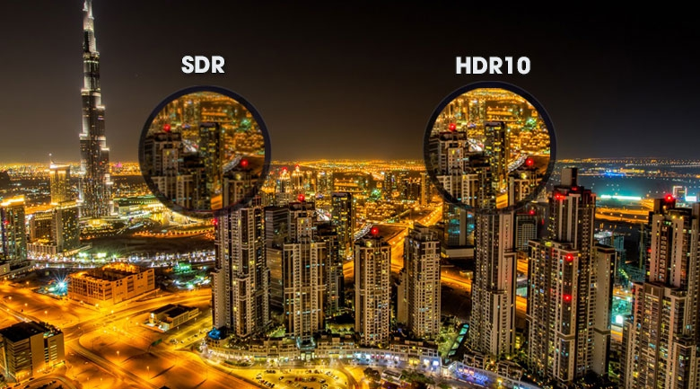 Android Tivi Sony 4K 43 inch KD-43X7500H - HDR10