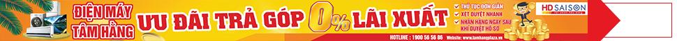 Banner khuyen mai electrolux